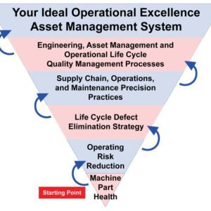 Life Cycle Asset Management Training Course by Distance Learning
